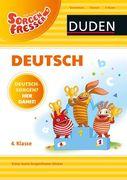 Sorgenfresser Deutsch 4. Klasse