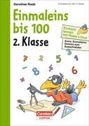 Einfach lernen mit Rabe Linus - Einmaleins bis 100 2. Klasse
