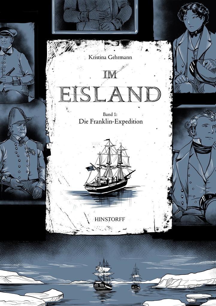 Im Eisland 01: Die Franklin-Expedition als Buch