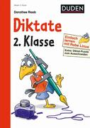 Einfach lernen mit Rabe Linus - Diktate 2. Klasse