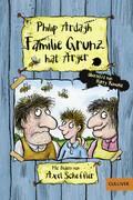 Familie Grunz 01 hat Ärger