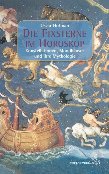 Die Fixsterne im Horoskop als Buch von Oskar Ho...