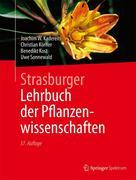 Strasburger ' Lehrbuch der Pflanzenwissenschaften