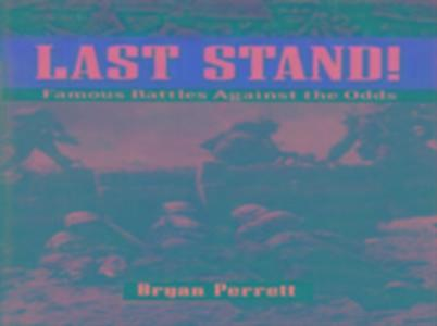 Last Stand als Buch