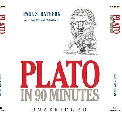 Plato in 90 Minutes als Hörbuch