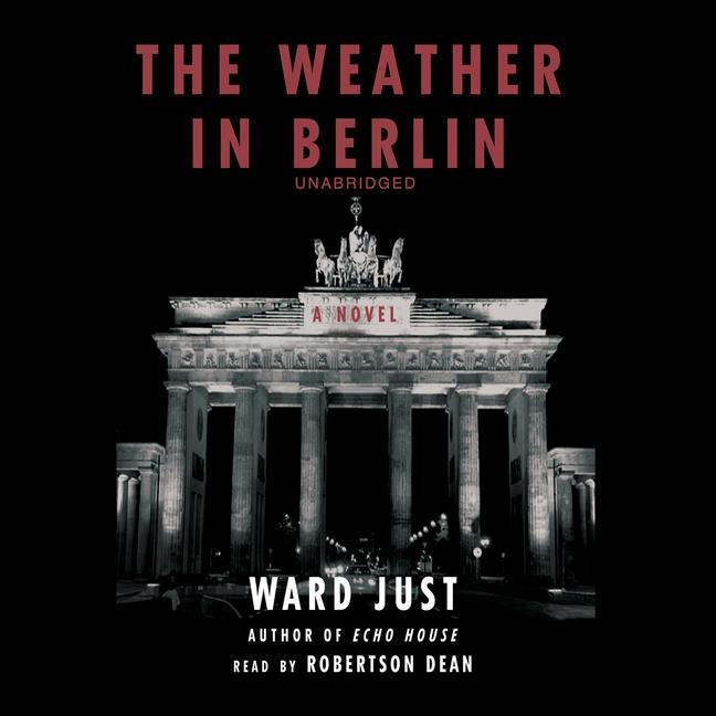 The Weather in Berlin als Hörbuch