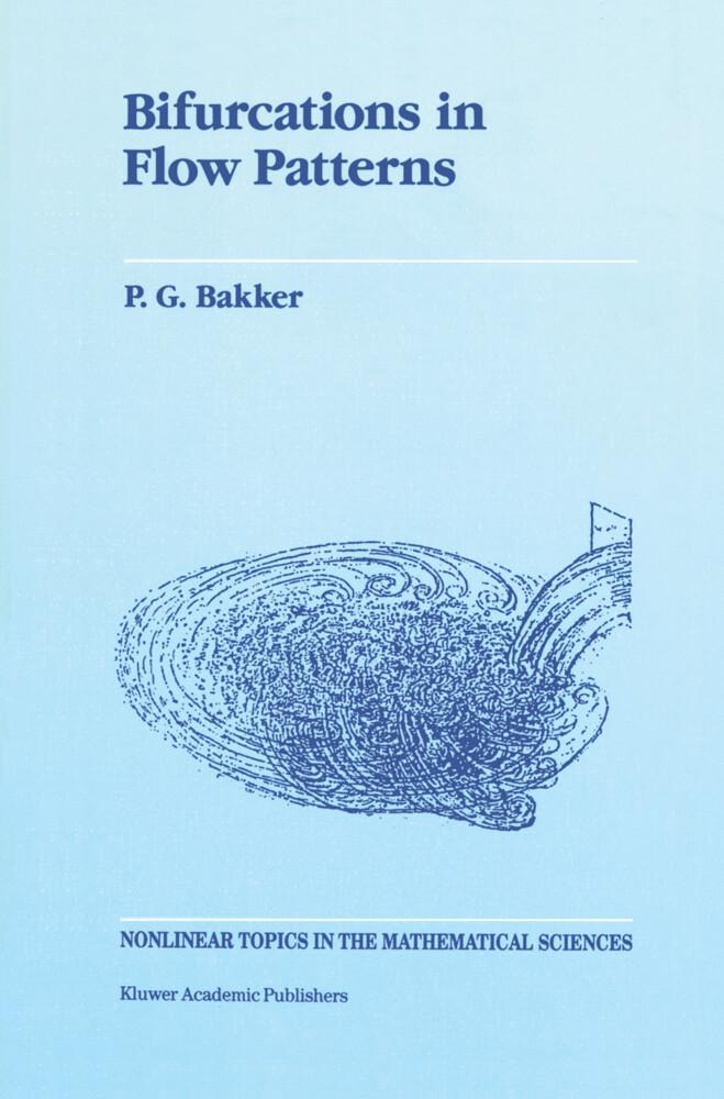 Bifurcations in Flow Patterns als Buch