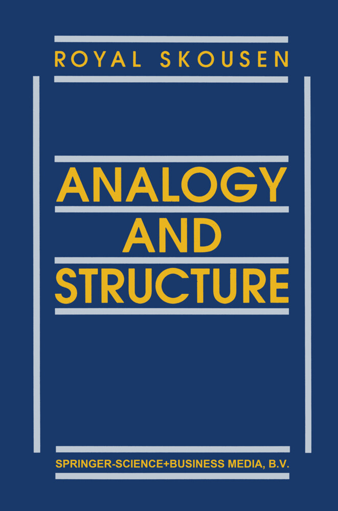 Analogy and Structure als Buch