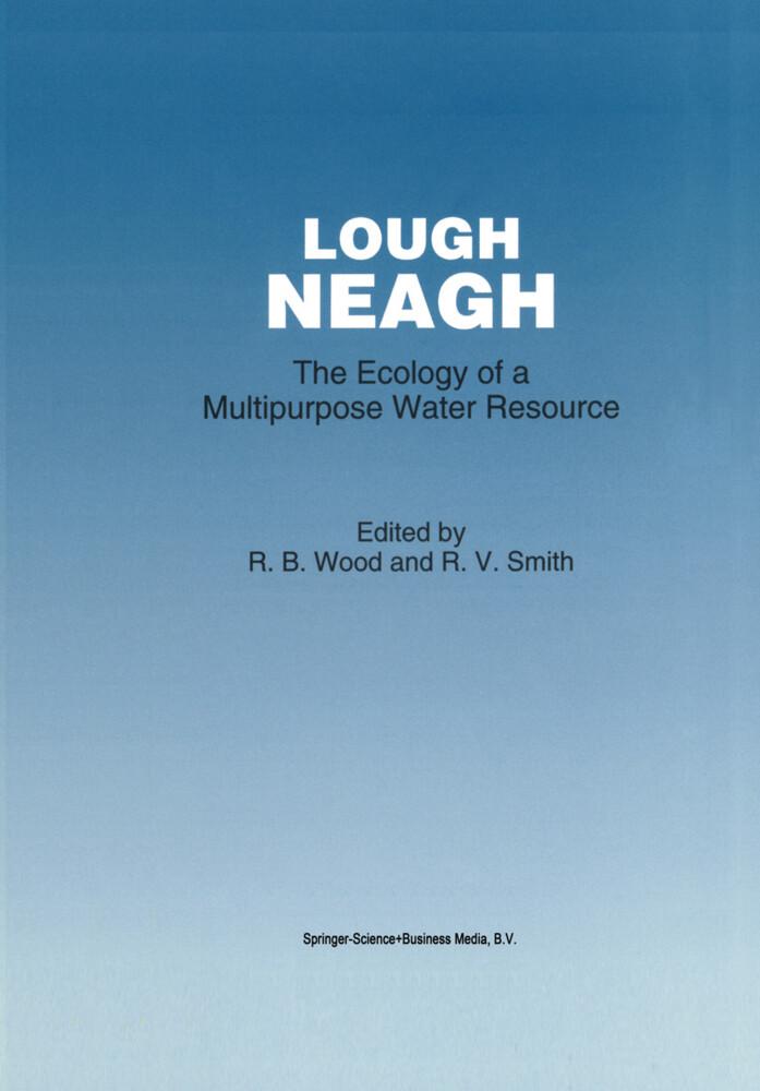 Lough Neagh als Buch