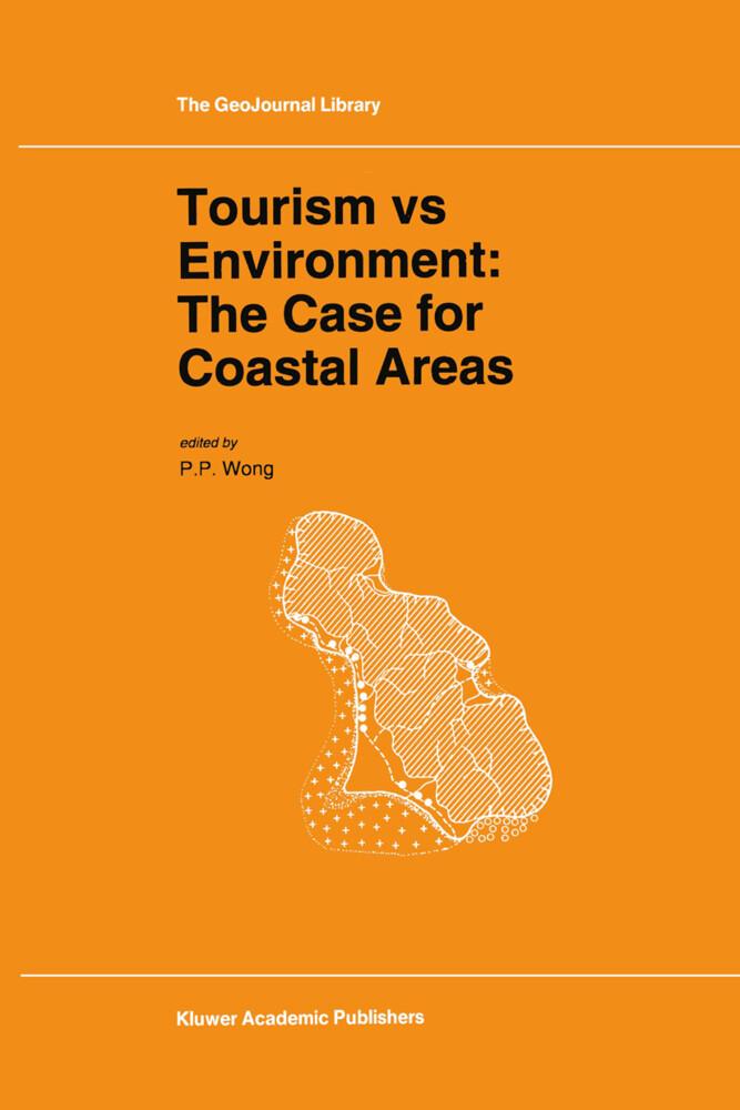 Tourism vs Environment als Buch