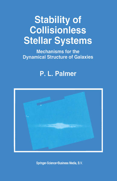 Stability of Collisionless Stellar Systems als Buch