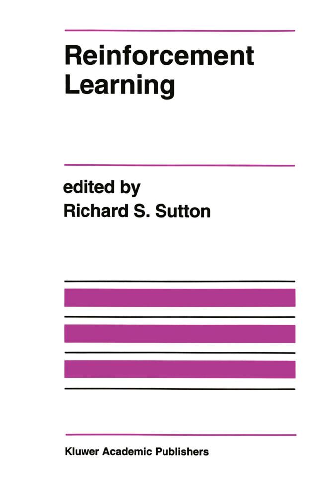 Reinforcement Learning als Buch