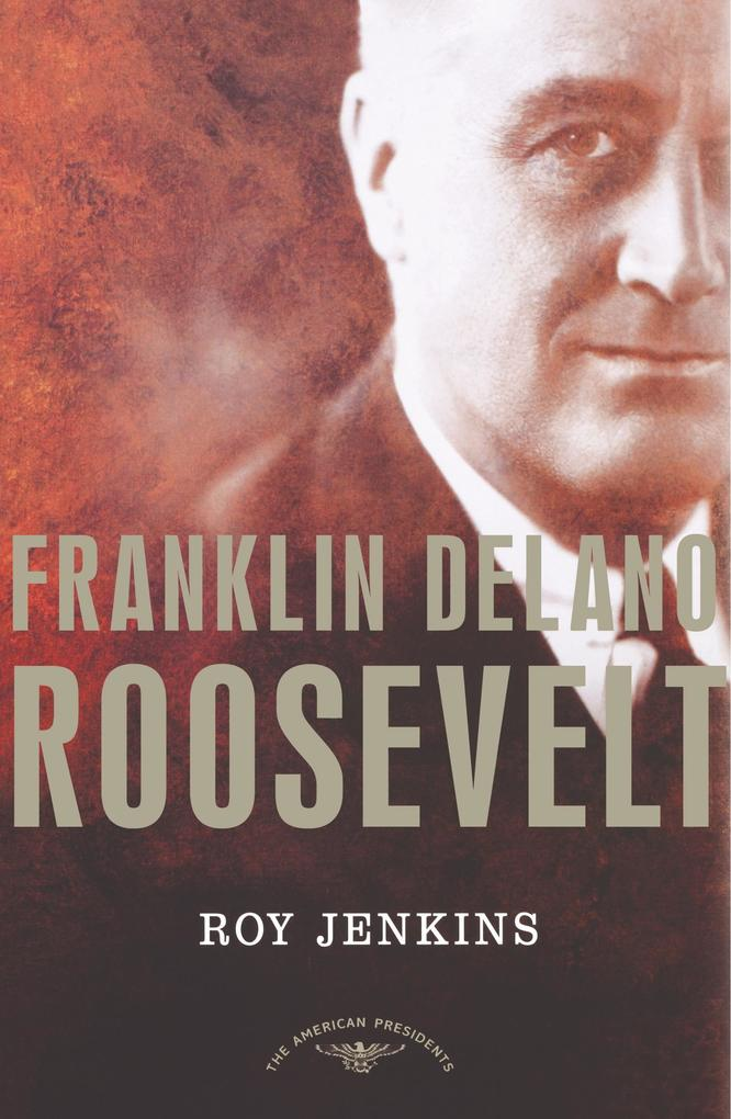 Franklin Delano Roosevelt als Buch (gebunden)