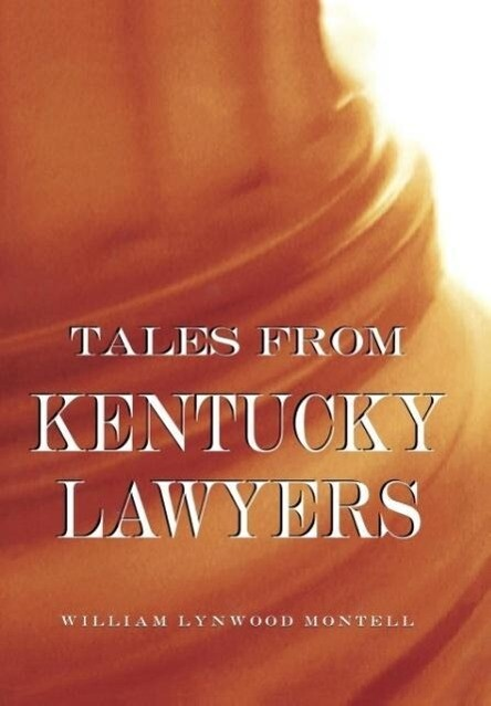 Tales from Kentucky Lawyers als Buch