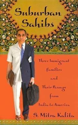 Suburban Sahibs als Buch