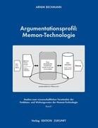 Argumentationsprofil: Memon-Technologie