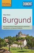 DuMont Reise-Taschenbuch Reiseführer Burgund