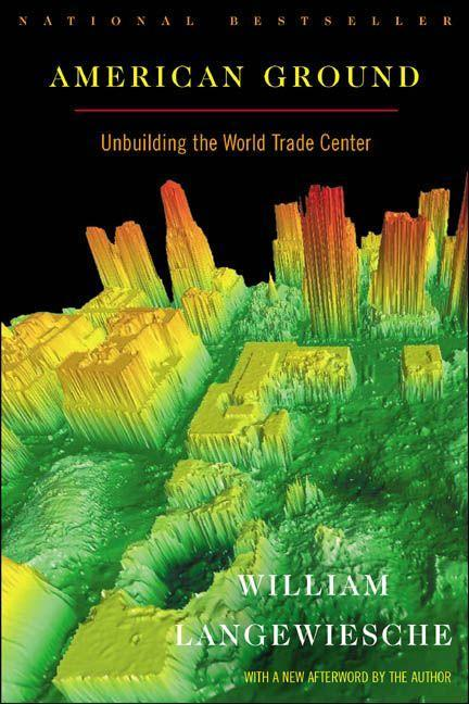 American Ground: Unbuilding the World Trade Center als Taschenbuch