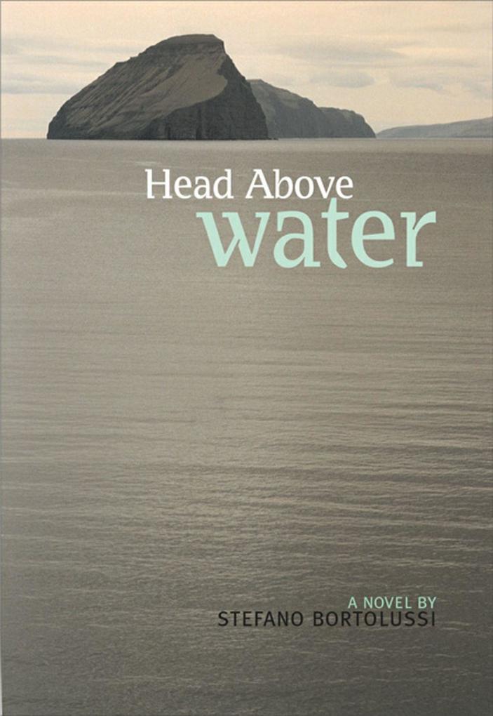 Head Above Water als Taschenbuch