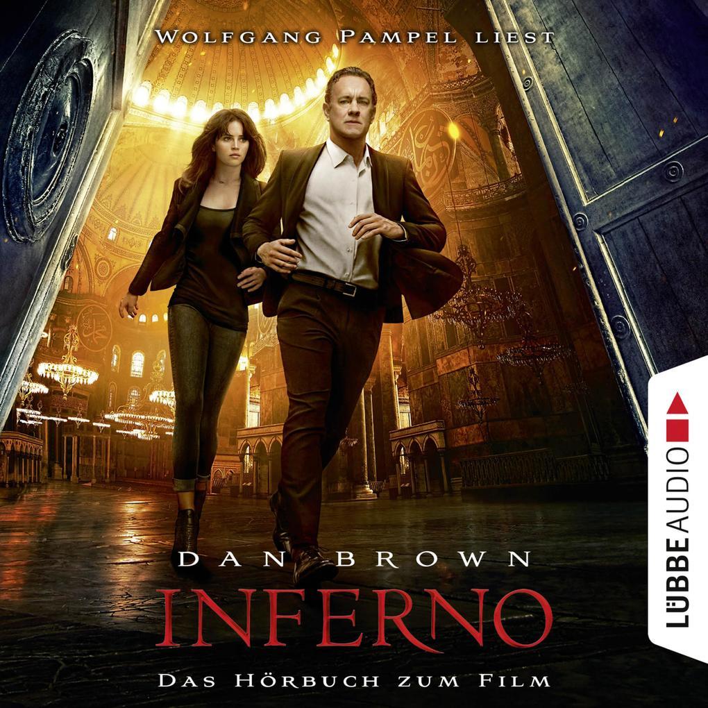 Inferno (ungekürzt) als Hörbuch Download