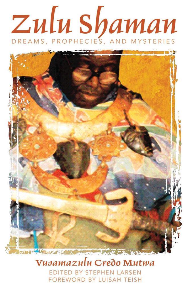 Zulu Shaman als Taschenbuch