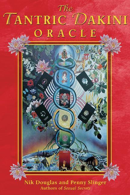 Tantric Dakini Oracle als Spielwaren