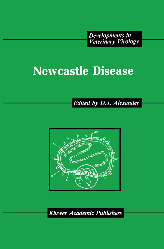 Newcastle Disease als Buch