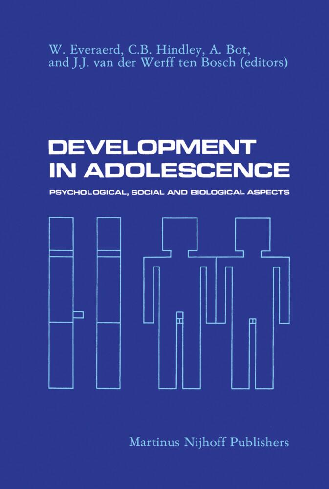 Development in Adolescence als Buch