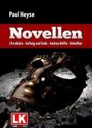 Novellen, Bd. 1