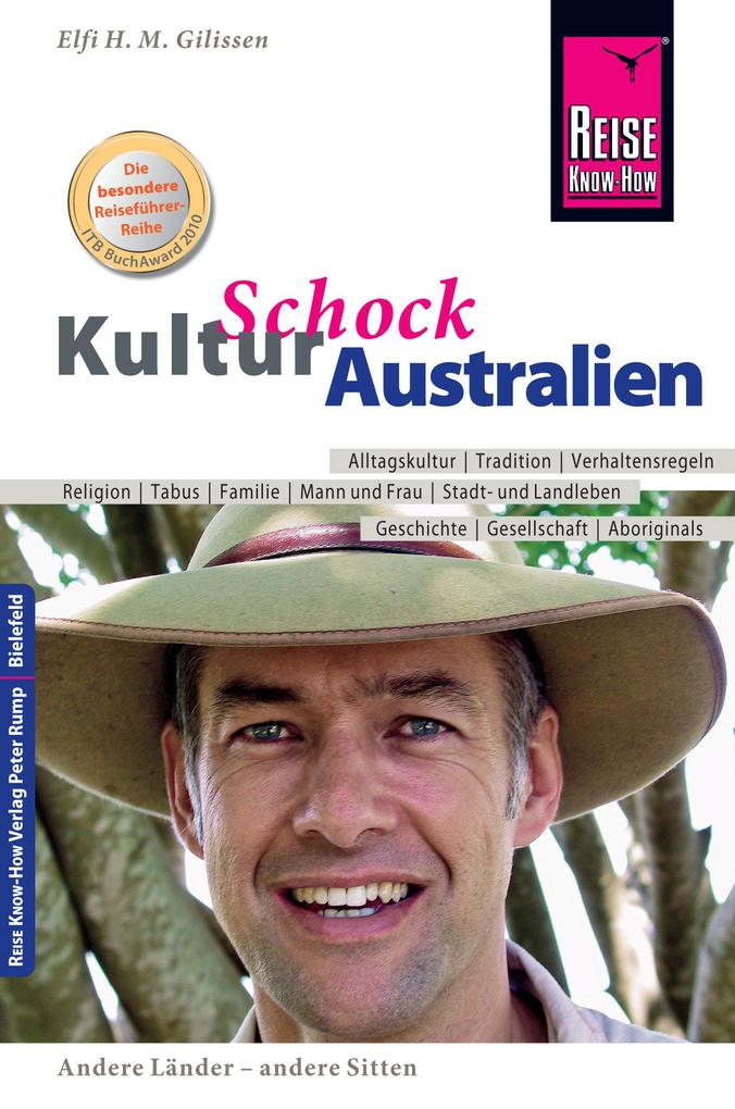 KulturSchock Australien als eBook Download von ...