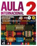Aula internacional 2. Libro del alumno + Audio-CD (mp3)