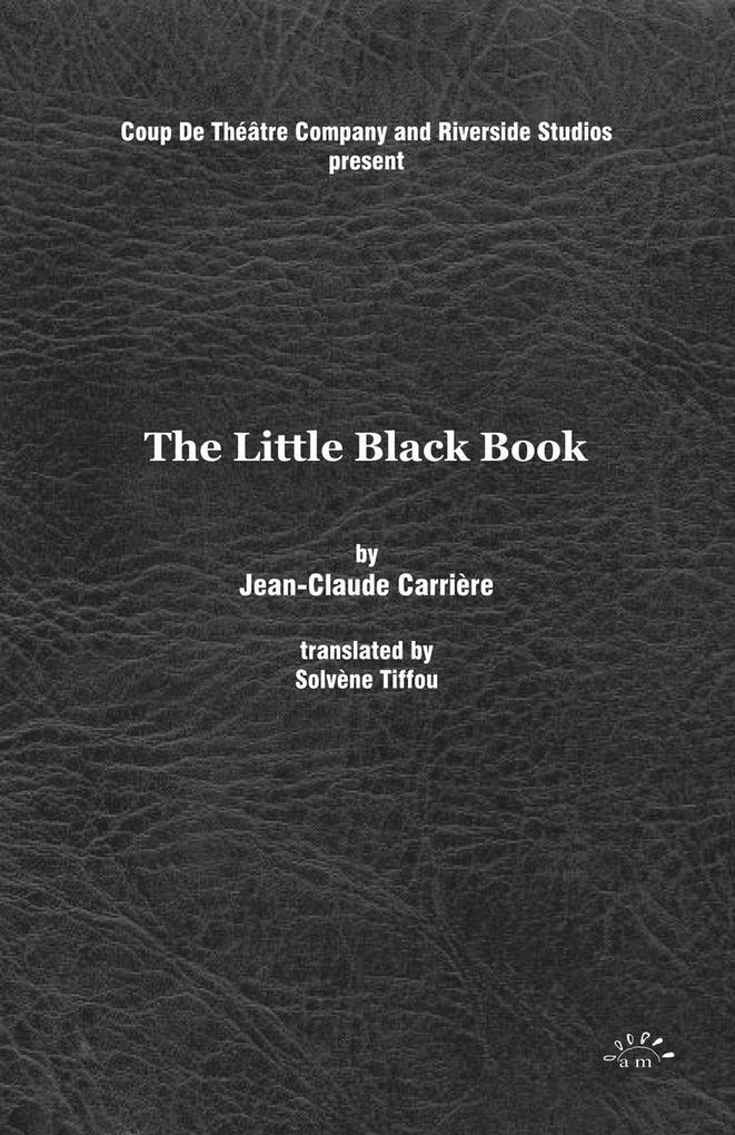 The Little Black Book als Taschenbuch