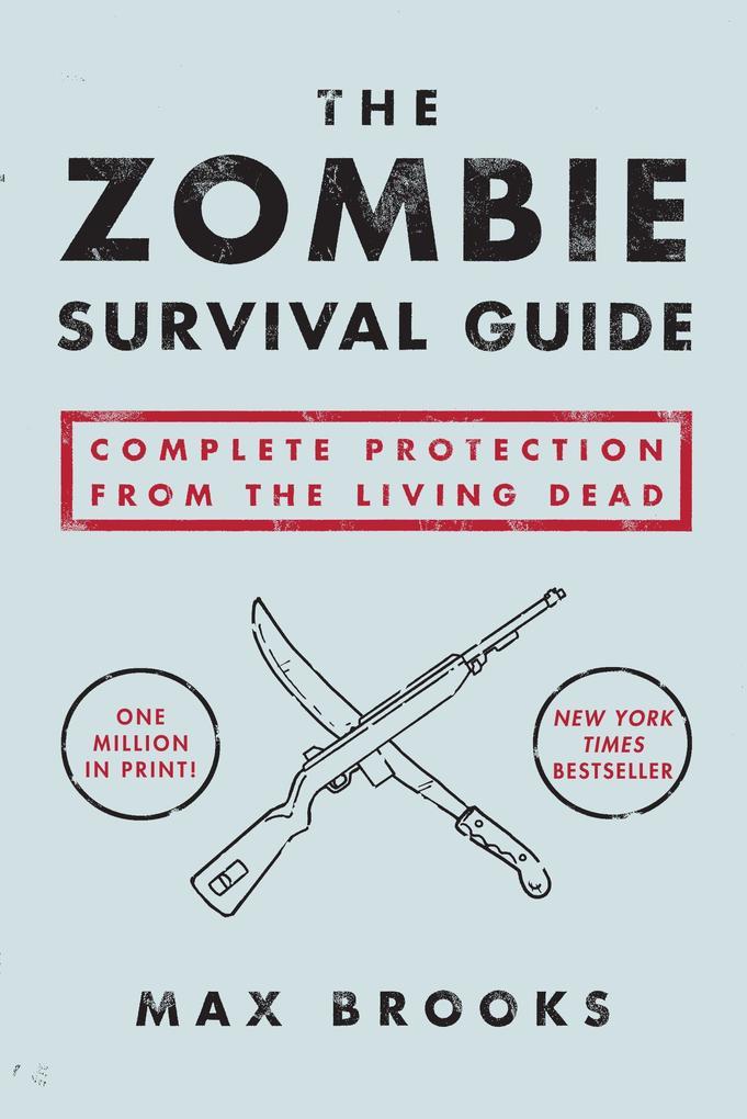Zombie Survival Guide als Taschenbuch