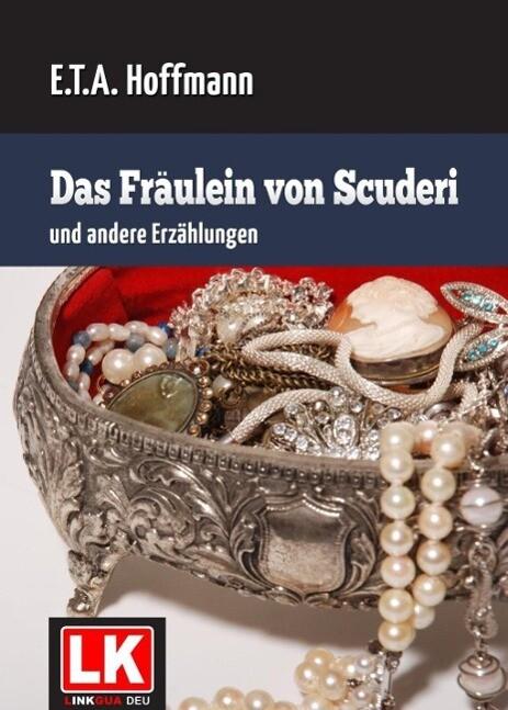Das Fräulein von Scuderi als eBook