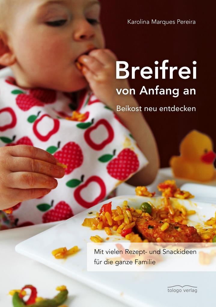 Breifrei von Anfang an als eBook