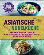 Asiatische Nudelküche