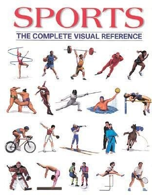 Sports: The Complete Visual Reference als Taschenbuch