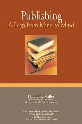 Publishing: A Leap from Mind to Mind als Buch