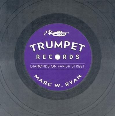 Trumpet Records: Diamonds on Farish Street als Taschenbuch