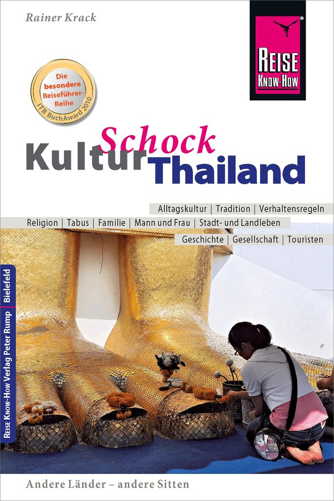 Reise Know-How KulturSchock Thailand als eBook ...