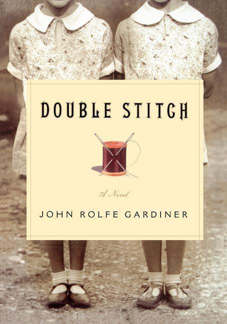 Double Stitch als Buch