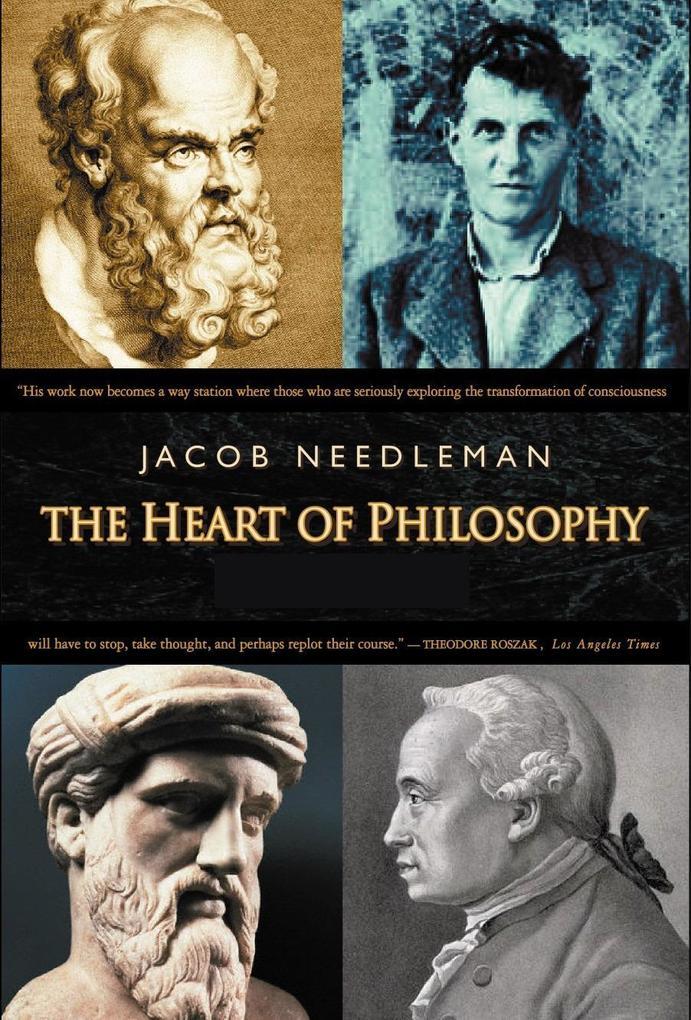 The Heart of Philosophy als Taschenbuch