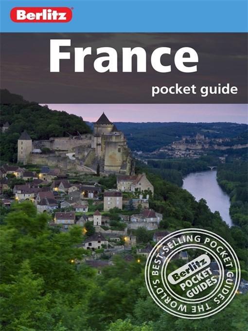 Berlitz: France Pocket Guide als eBook Download...