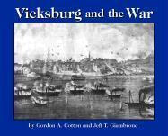 Vicksburg and the War als Buch