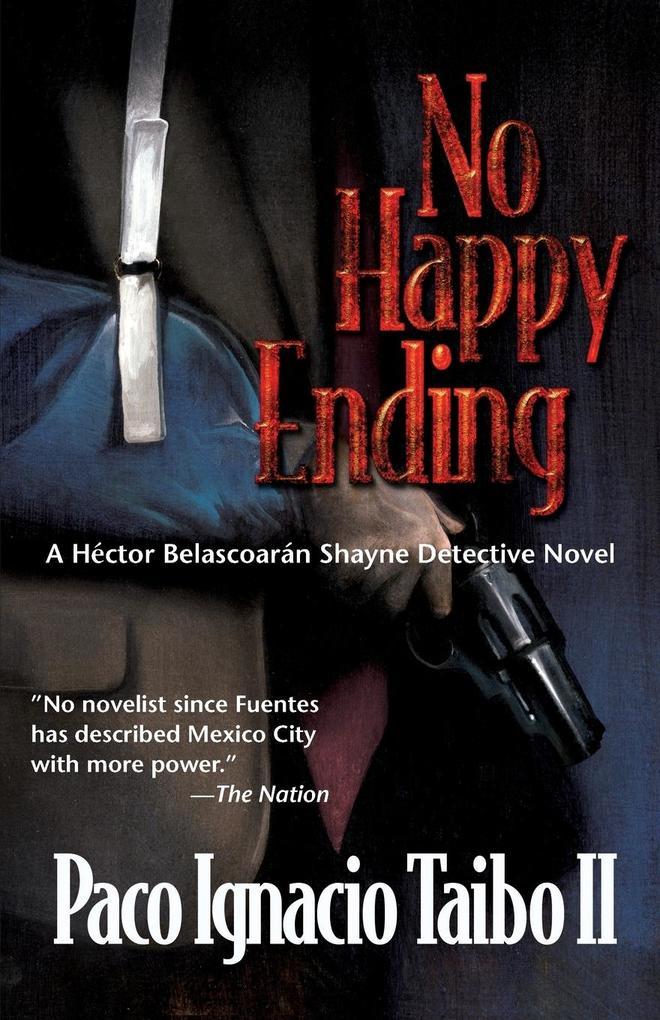 No Happy Ending als Taschenbuch