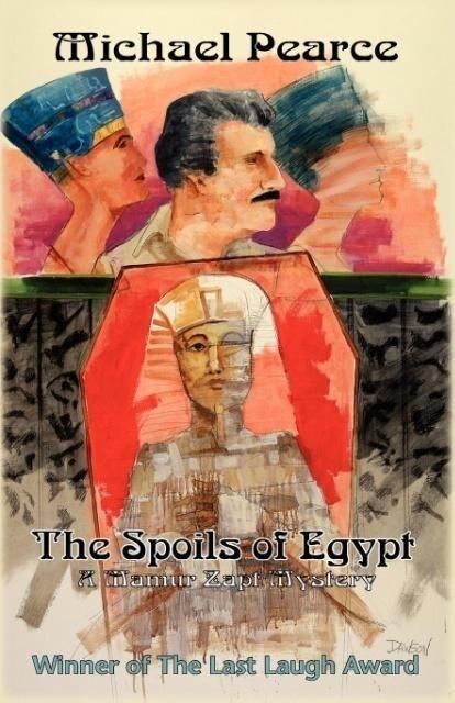 The Spoils of Egypt als Taschenbuch