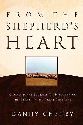 The Shepherd's Heart als Taschenbuch
