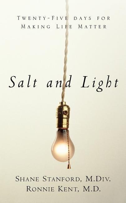 Salt and Light als Taschenbuch