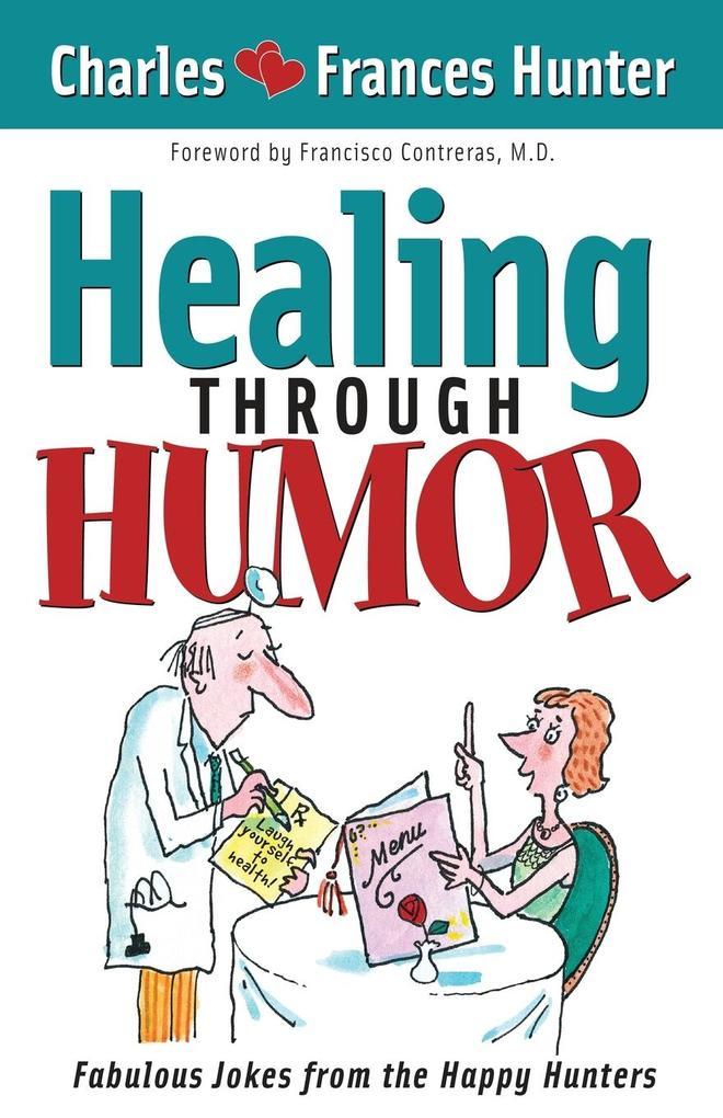 Healing Through Humor als Taschenbuch