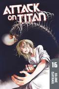 Attack on Titan, Volume 16